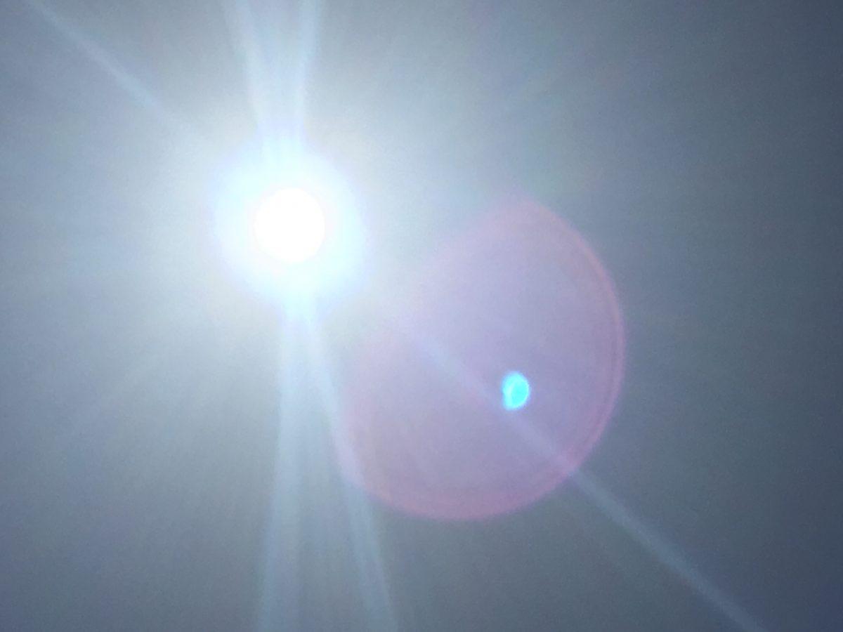 Eclipse Day